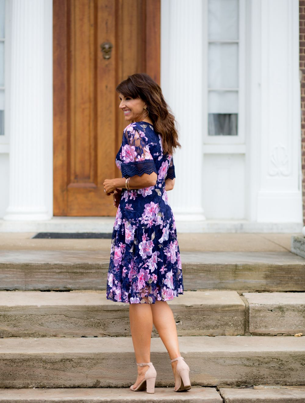 d8558217ed5 Spring Dresses with JCPenney. Grab one of these dresses for a fresh  feminine look this