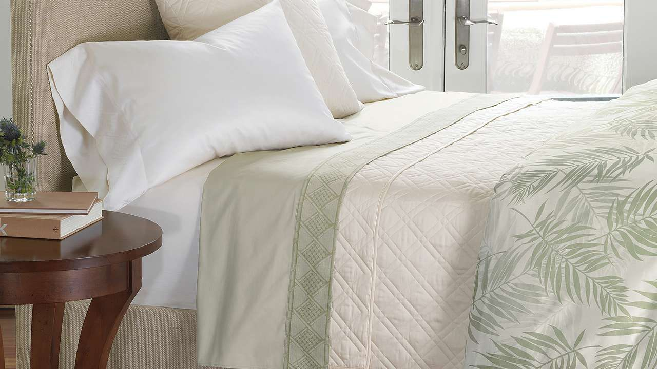 Isola Bedding Collection Frontgate Bedding collections