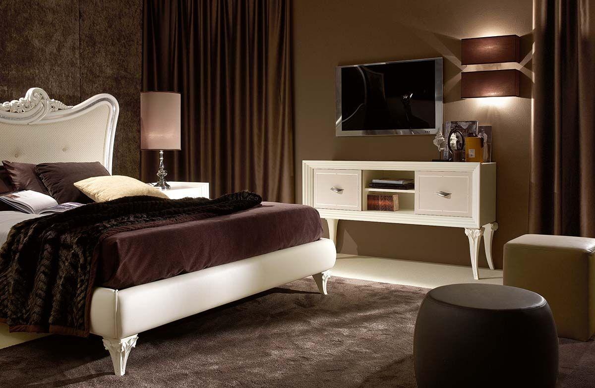 Collezione today camere moderne e mobili contemporanei for Mobili contemporanei moderni