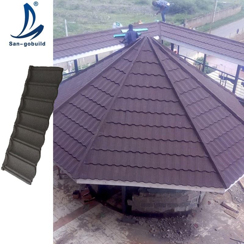 Hot Item Black Red House Roofing Sheet Shingles Stone Coated Roof Tiles Malaysia In 2020 Roof Shingle Colors Shingle Colors Red House