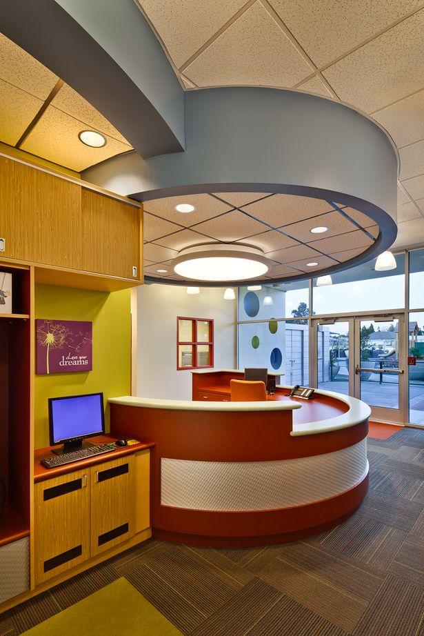 UCLA Childcare Center | Daycare | Pinterest | Childcare ...