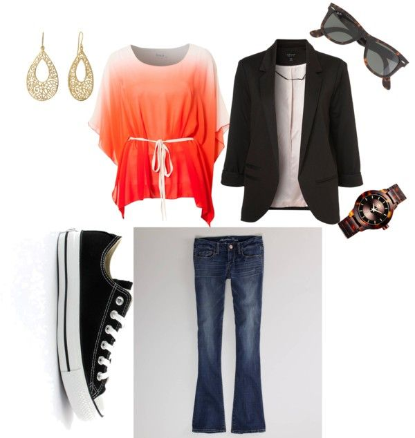 """""""Untitled #2"""" by c-burk on Polyvore"""