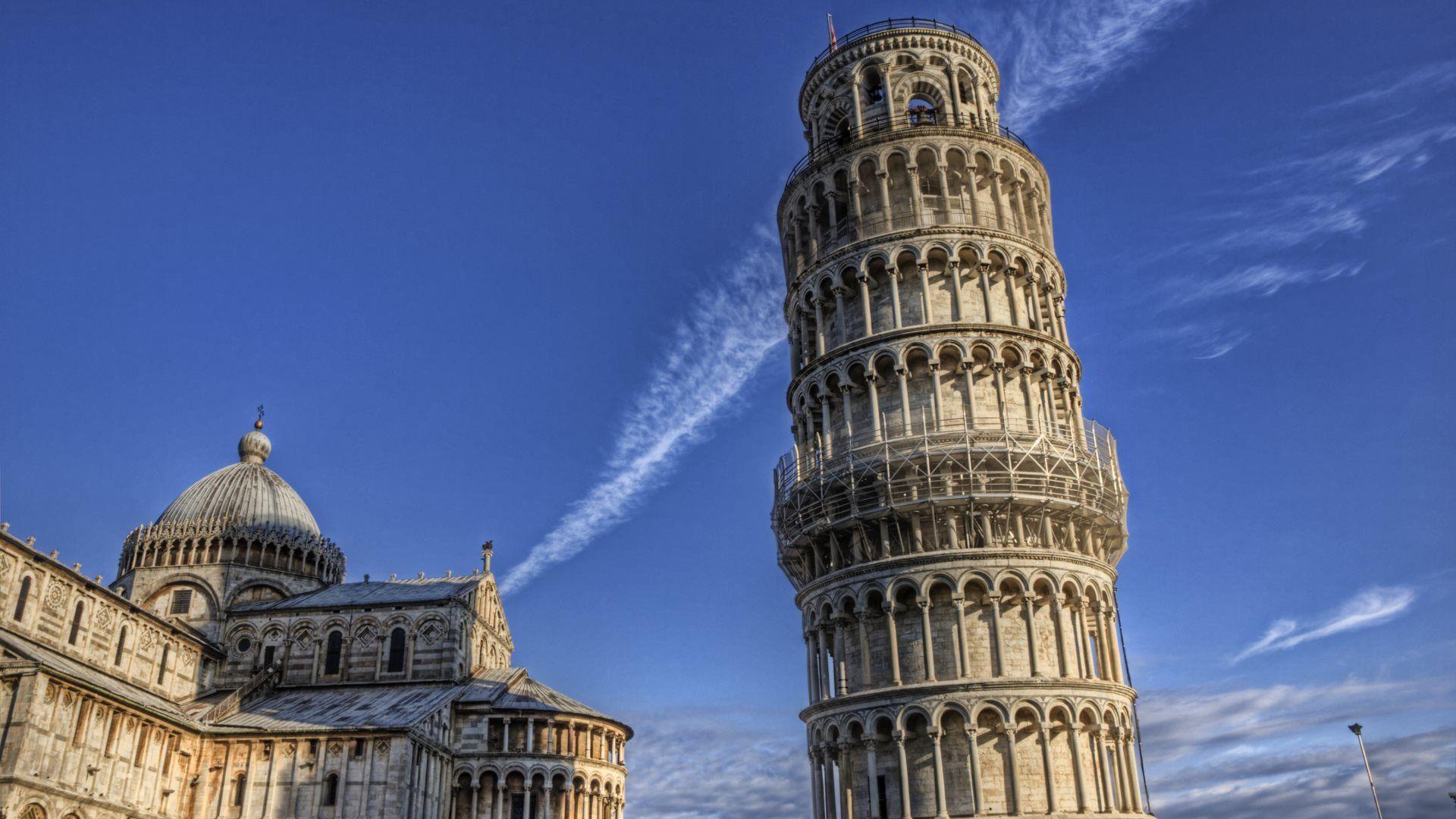 Италия распродает исторические здания из-за долгов