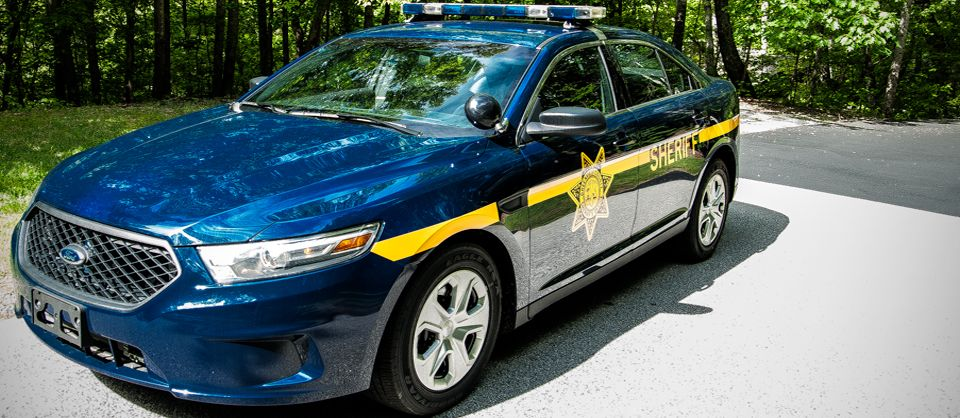 Greenville County Sheriff S Office Greenville County Sc Police Greenville Ride Along