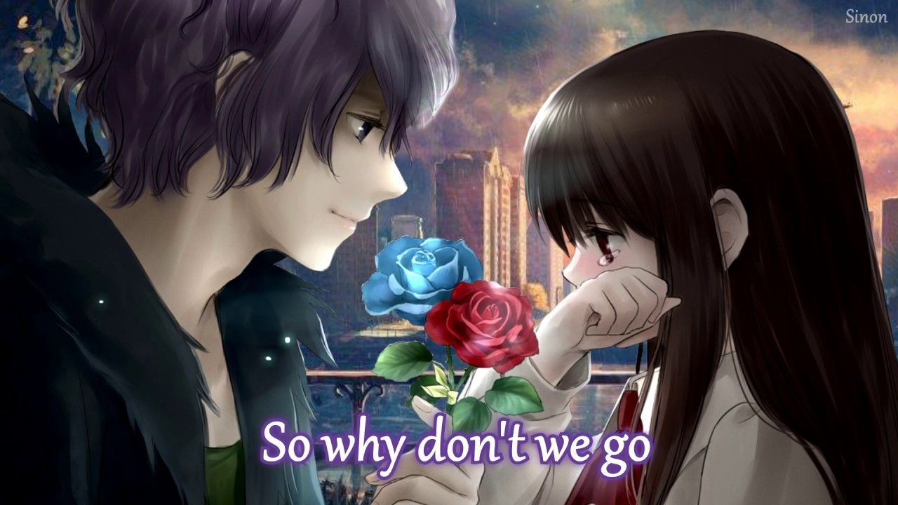 good quality premium selection offer discounts Nightcore - Somewhere Only We Know (Switching Vocals ...