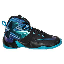 bc8e3c95074 Boys  Preschool Nike Lebron 13 Basketball Shoes