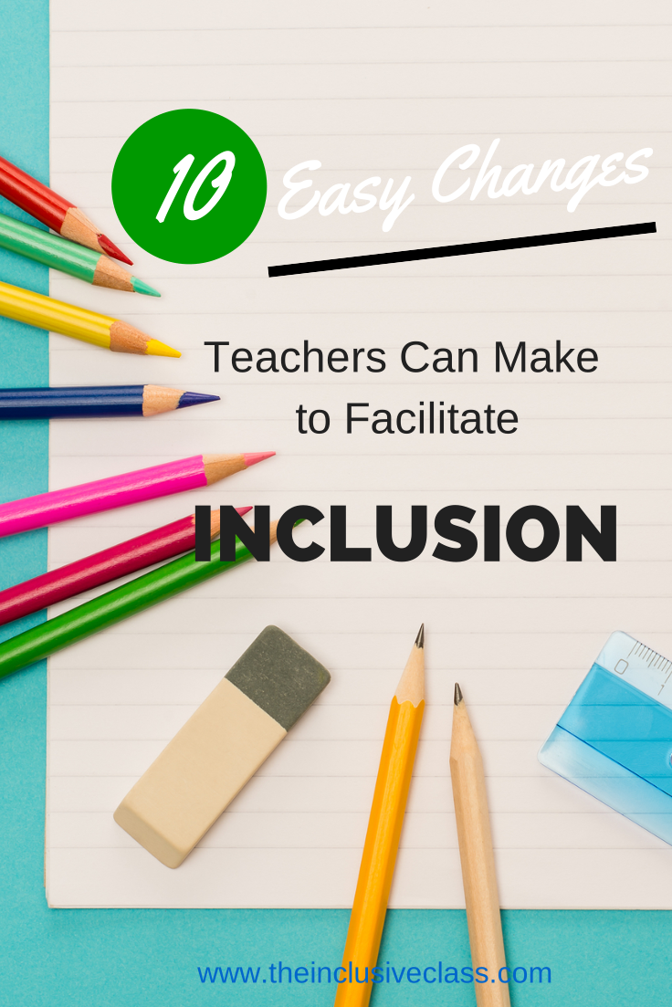 education for inclusion and diversity pdf