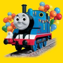 Thomas the Tank Engine and playing with trains is popular with many young boys. For  sc 1 st  Pinterest & Thomas the Tank Engine and playing with trains is popular with many ...