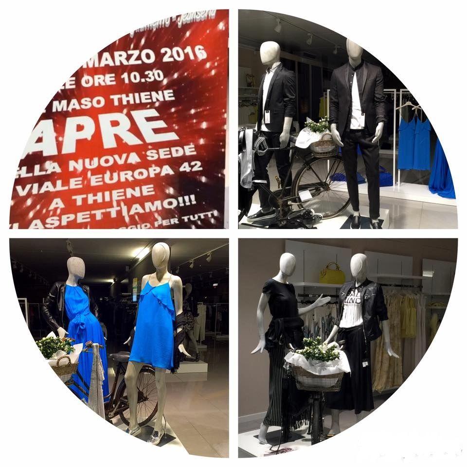 Nuova Serramenti Del Grappa nuova offerta: super inaugurazione del nuovo negozio dal