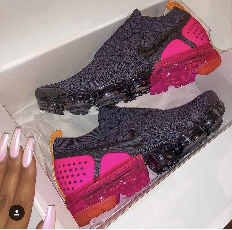 Highlight Chaussures Nike Sport Chaussures Nike Femme Talon