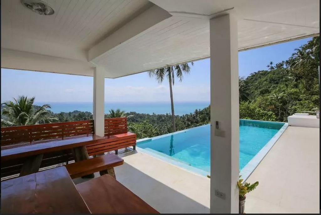Villa View Talay Samui , Lamai, Thailand Hotels/Ferienwohnungen