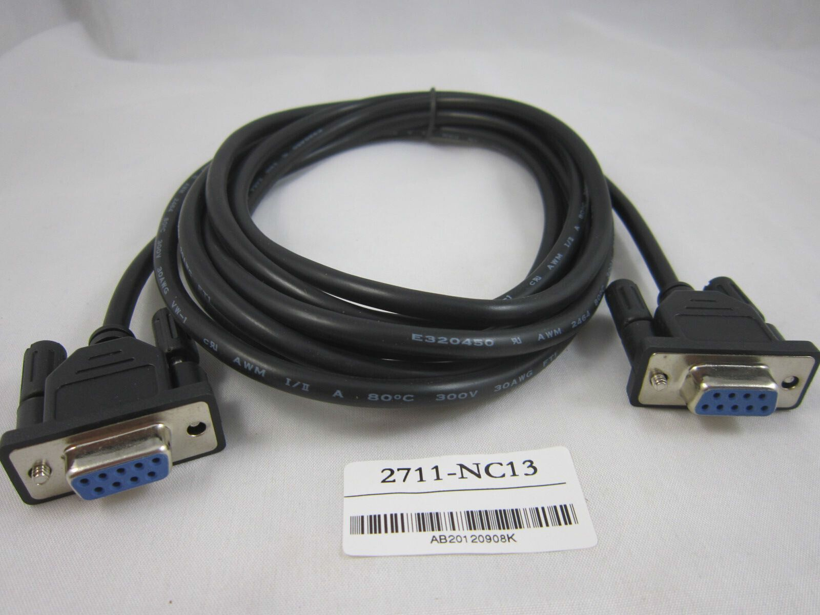Panelview 550 Communication Cable - Year of Clean Water
