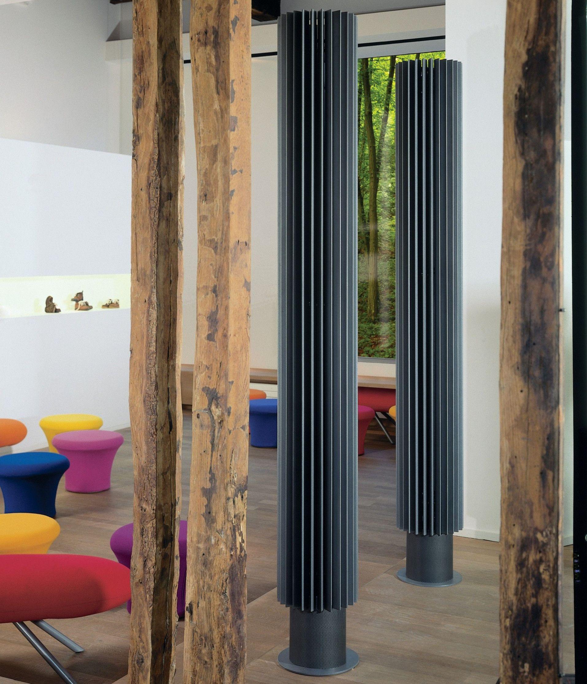 8 Design Heizung Wohnzimmer in 8  Design heizkörper, Design