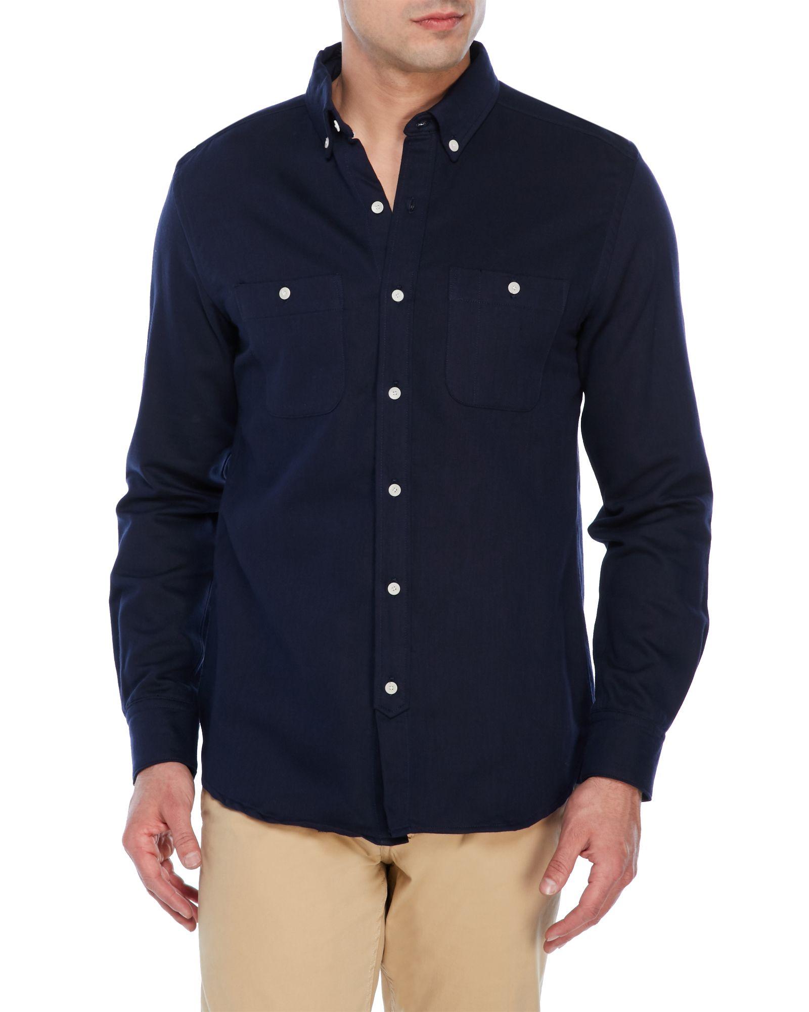 Haspel mohawk buttondown shirt apparel u accessories