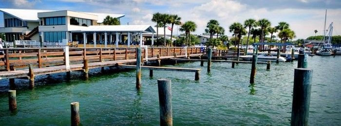 13 Incredible Waterfront Restaurants Everyone In Florida Must Visit