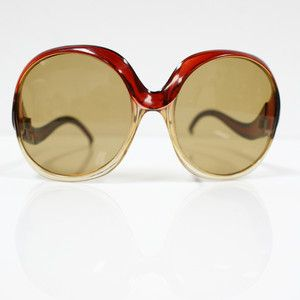 Super MOD Sunglasses!!! Mid-Century Summer Wear