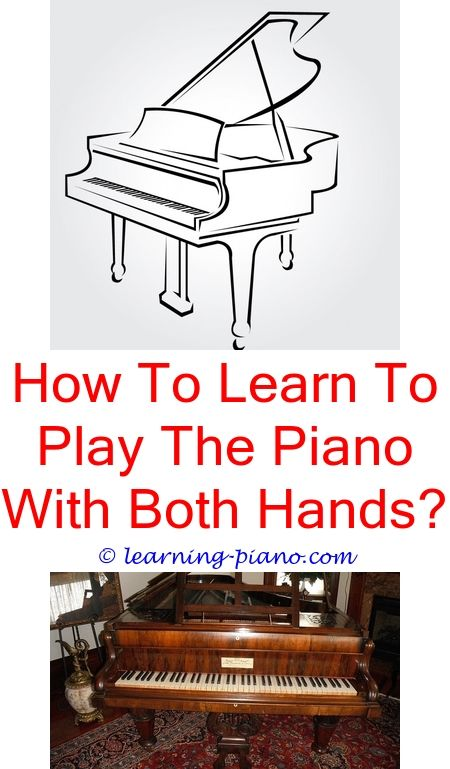 Easy Things To Learn On Piano | Pianos, Piano songs and Songs