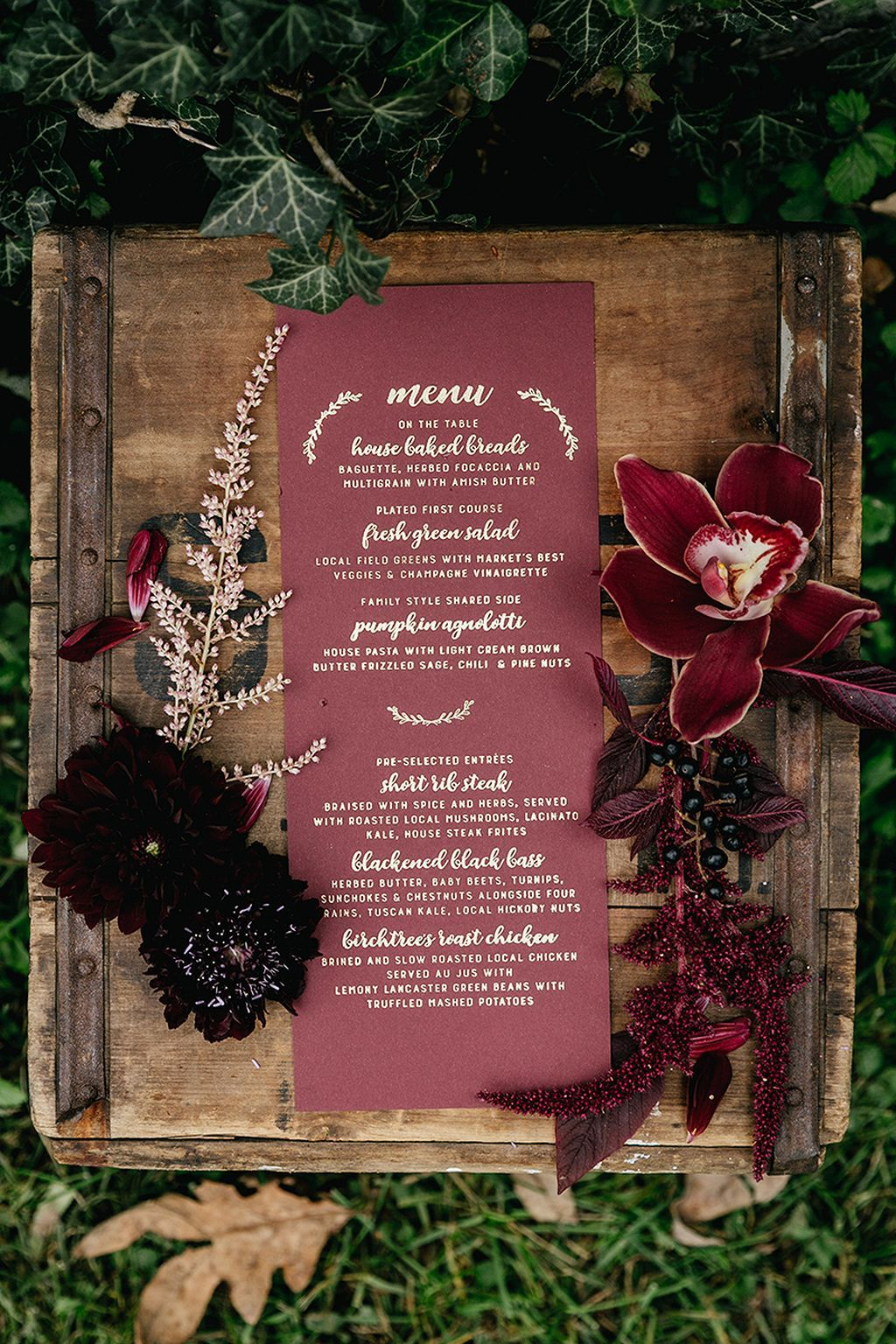 90+ Glamorous Burgundy Wedding | Burgundy wedding, Burgundy wedding ...