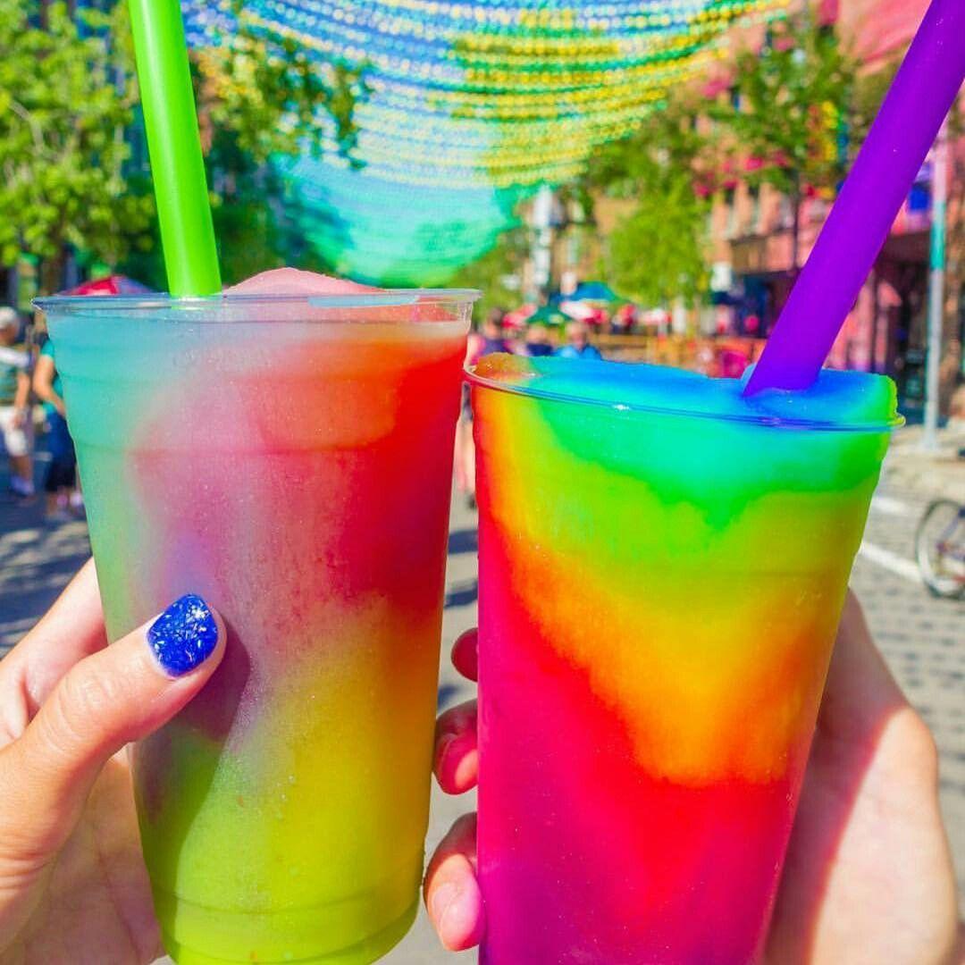 abundant life foods rainbow candy