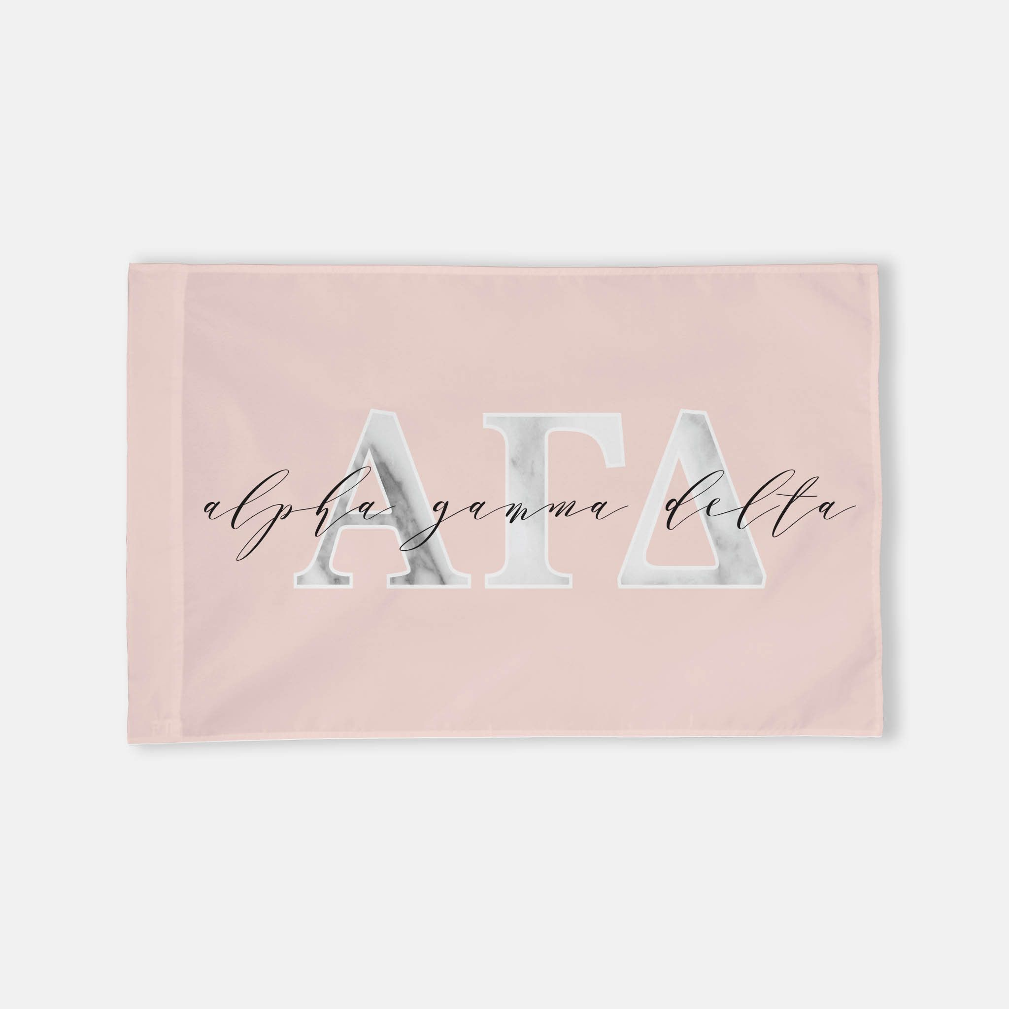 Alpha Gamma Delta Horizontal Greek Letter Flag Blush Etsy In 2020 Alpha Gamma Delta Flags Alpha Gamma Delta Tri Delta Flags