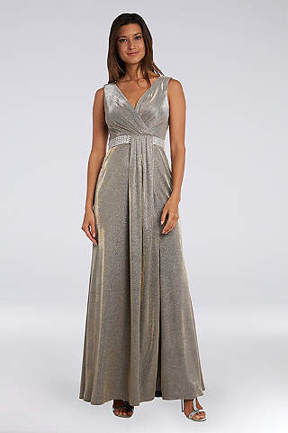View Long Morgan And Co Dress At David S Bridal Necklines For Dresses Mermaid Dress Lace Evening Dress Shops