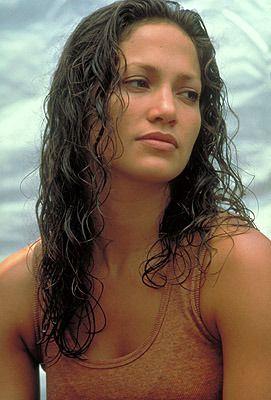 Jennifer Lopez Acting