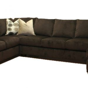Superbe Memory Foam Sectional Sofa
