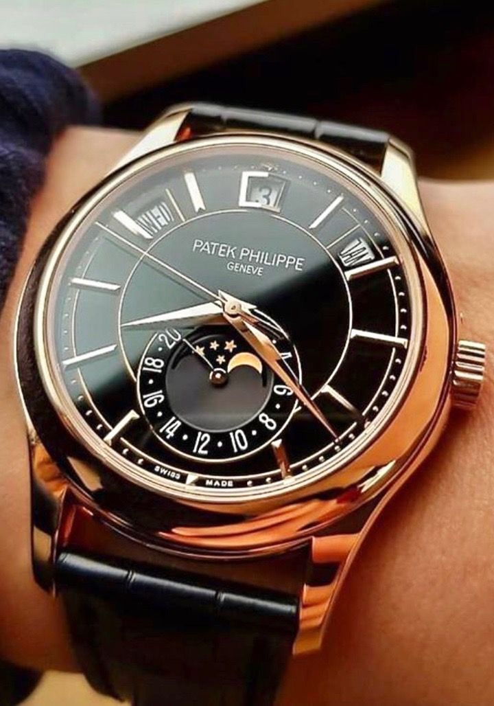 The Ultimate List of Gentleman Watch Brands [Over 100] #luxurywatches