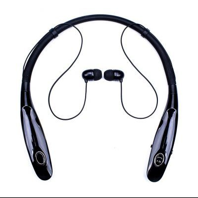 Best Bluetooth Neckband Headphone In 2020 Review Headphones Earbud Headphones Earbuds