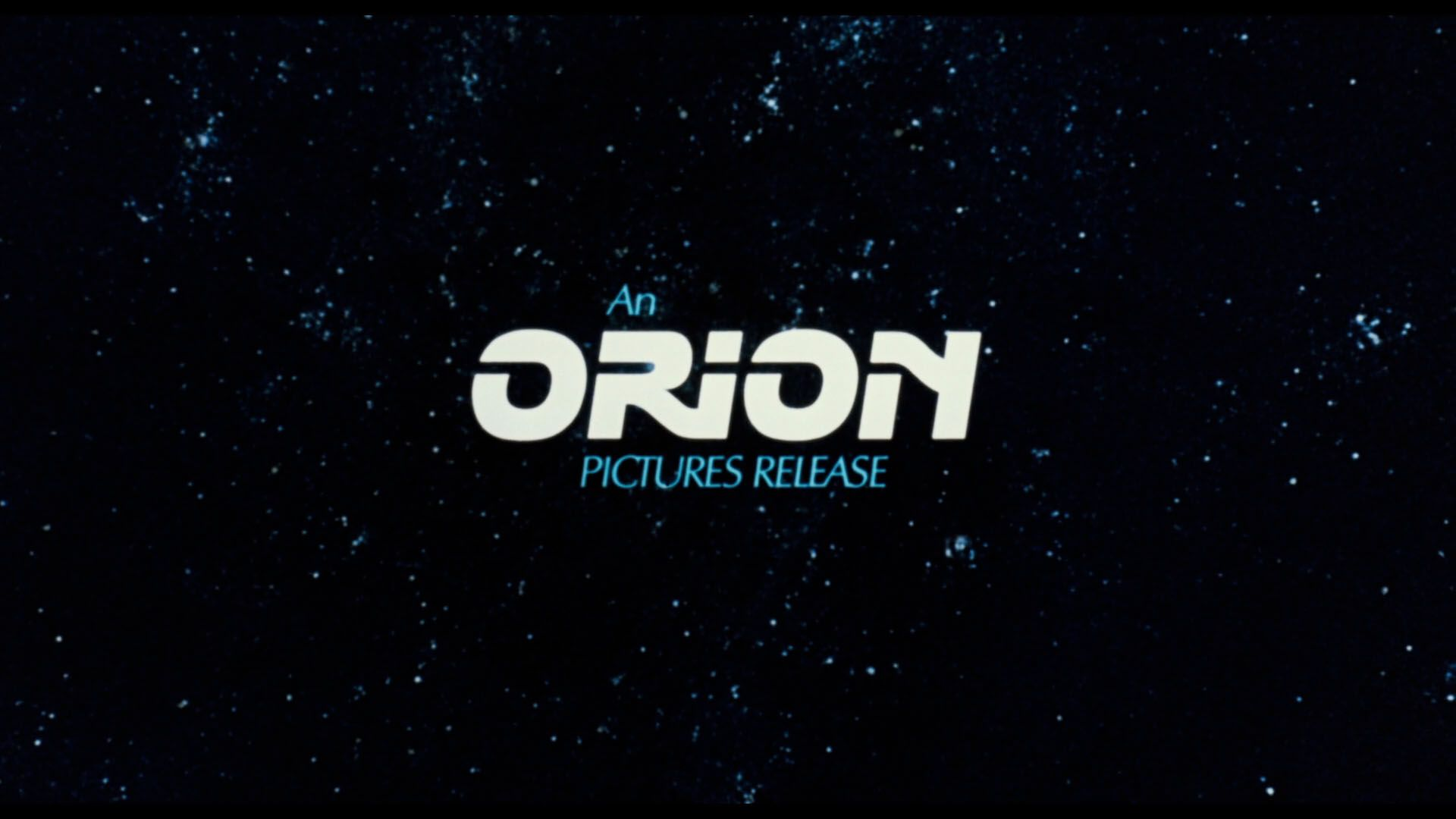 Orion Pictures From The Terminator 1984
