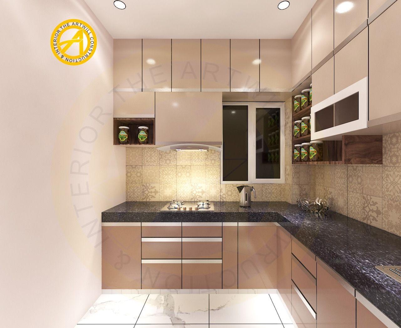 Best modular kitchen designer in Patna   homify in 20   Kitchen ...
