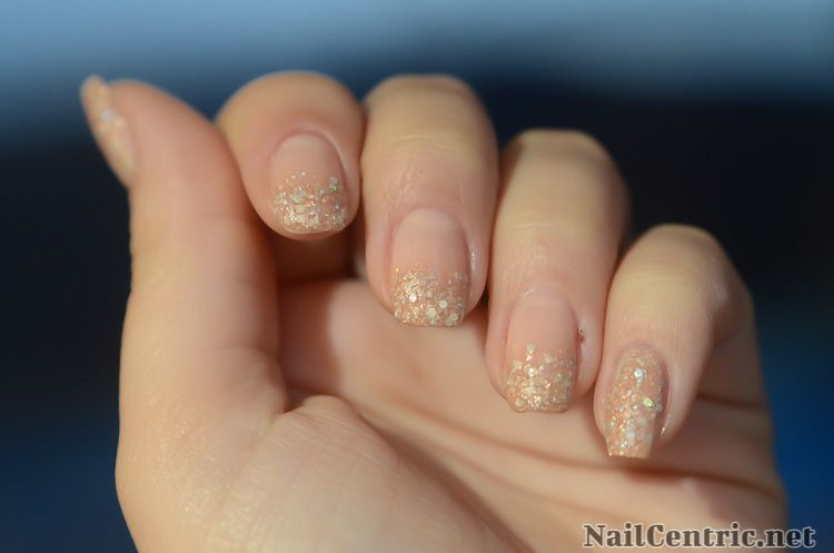 Explore Glitter Wedding Nails Manicure And More