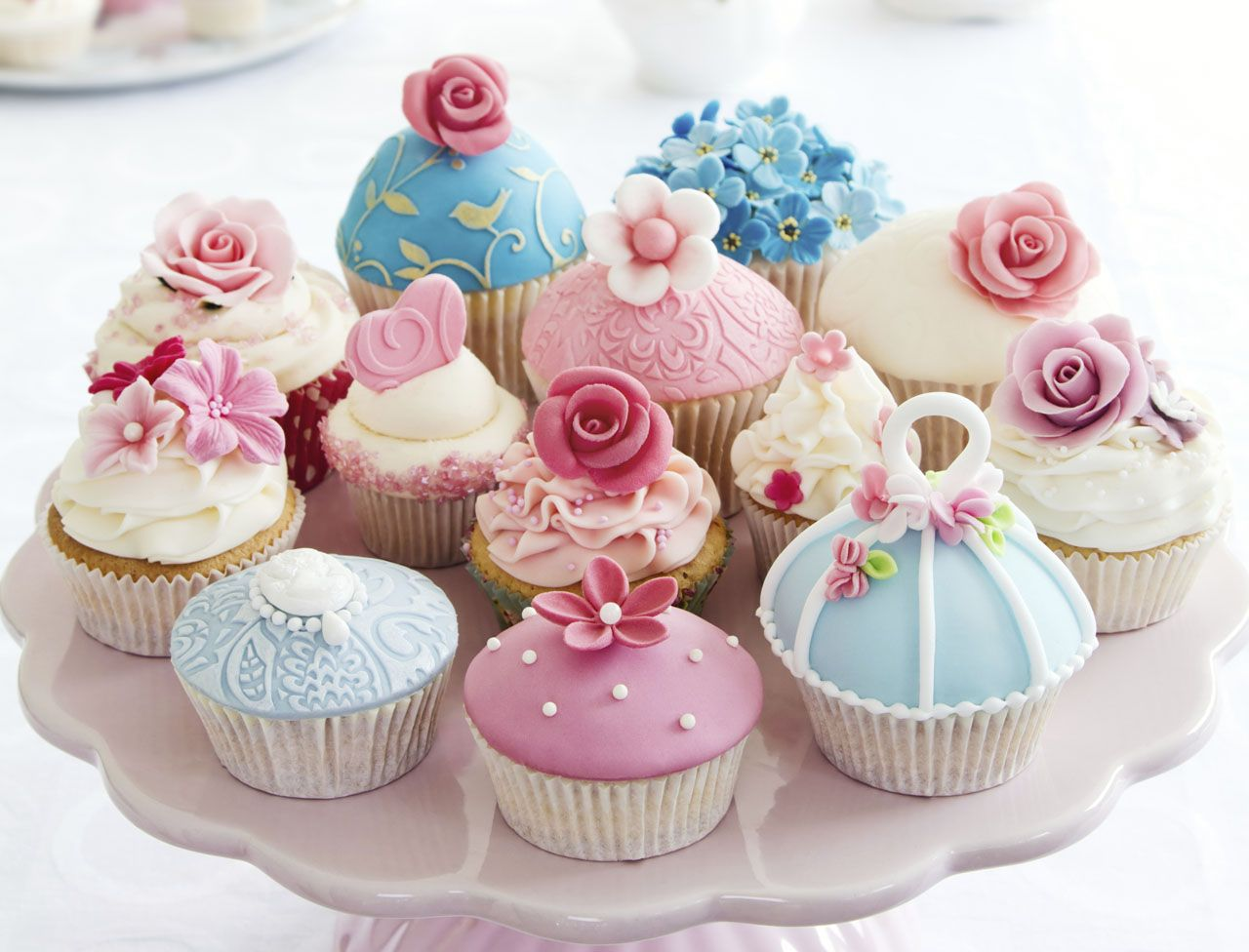 P te sucre recherche google cupcakes pinterest for Decoration pate a sucre