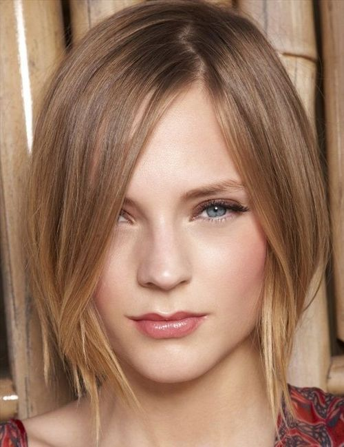Hairstyles For Fine Thin Hair 70 Devastatingly Cool Haircuts For Thin Hair  Bobs Thin Hair And