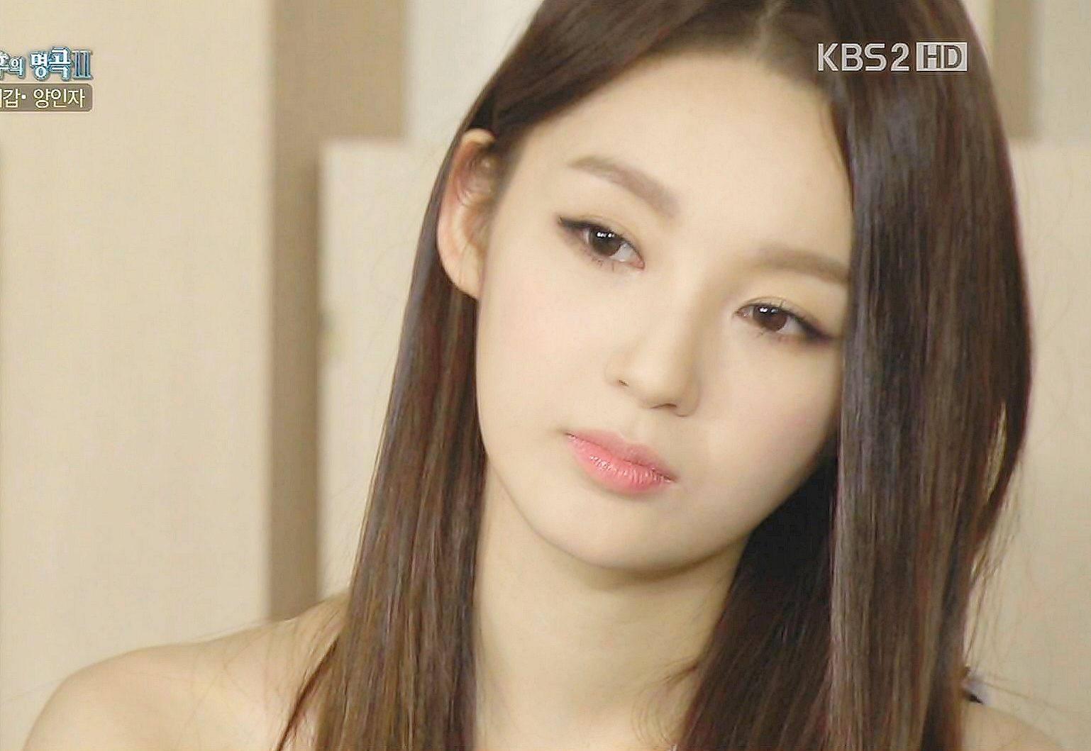 Kang Min Kyung - immortal song 2 (2011)