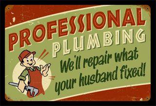 Or portland vintage plumbing