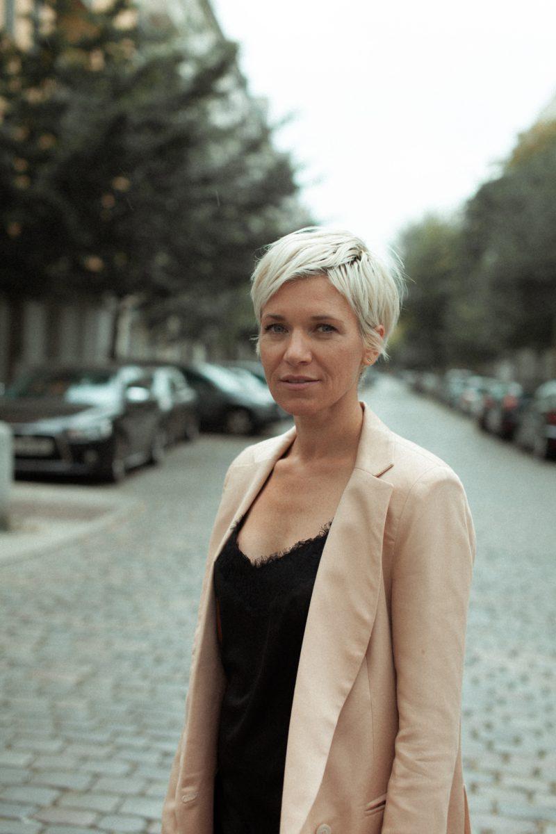 Photo of KERSTIN LANDSMANNIda – Pubbliche relazioni