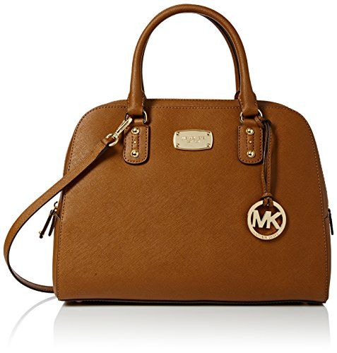 e59049e43 Michael Kors - Bolso para mujer, color camel | Bolsos | Bags ...