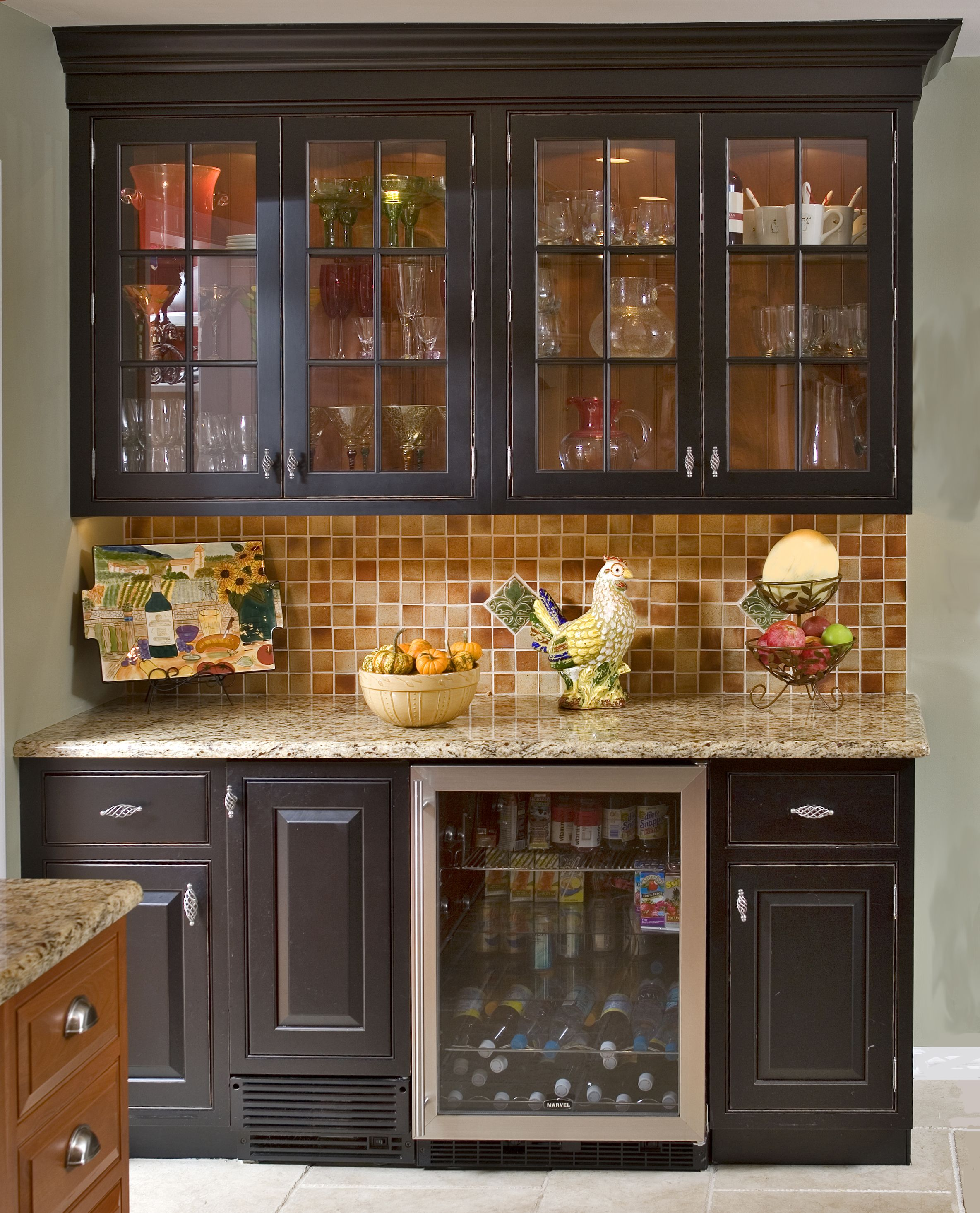 Custom Wood Products Cwp Cabinetry Wood Kitchen Cabinets Wood Kitchen Home Bar Designs