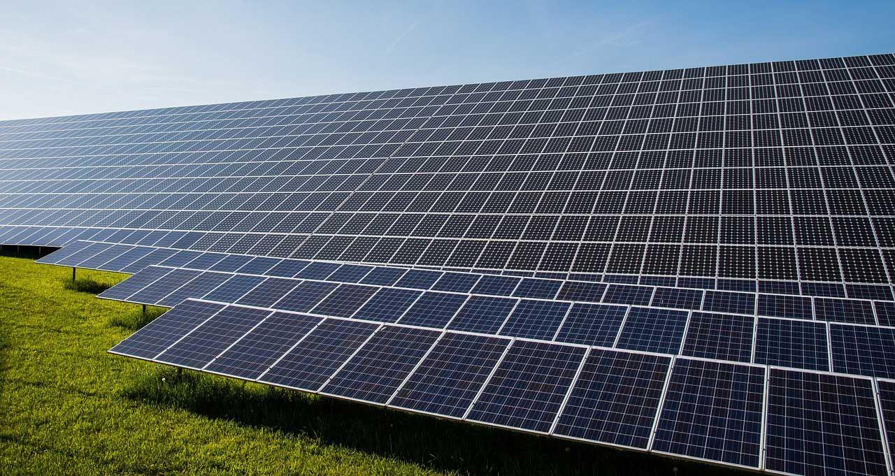 Solar Panel For Business Texas Solar Farm Solar Renewable Energy