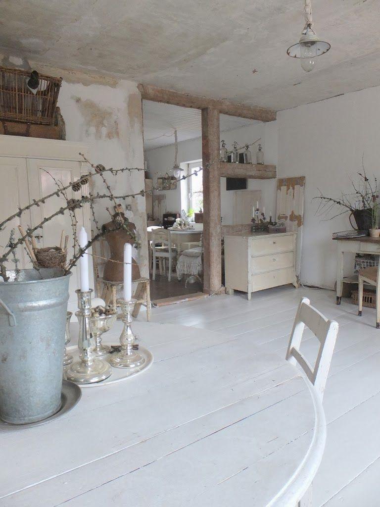 Princessgreeneye Neue Einblicke Ins Wohnzimmer Im Kleinen Haus Shabby ChicKnowsFacilityDecorationProjects