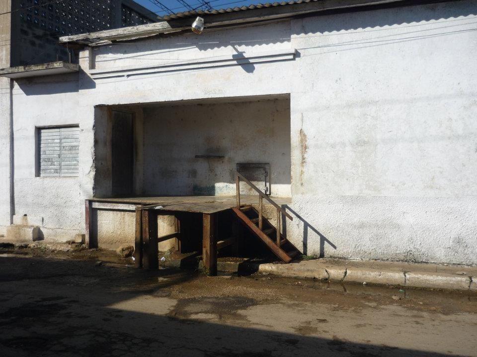 Fábrica de hielo de guanajay