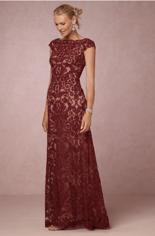 769bf0f8280 Gorgeous Mother of the Bride Dresses for Fall