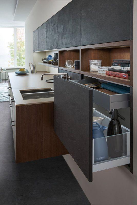 Pin by Inova Kitchens on German Kitchens Pinterest Kitchens
