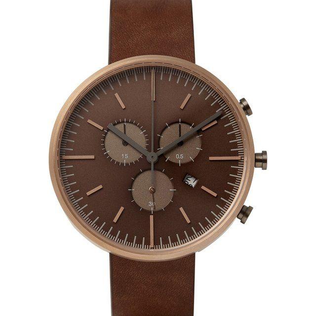 Fancy - 300 Series Chronograph Wristwatchby Uniform Wares