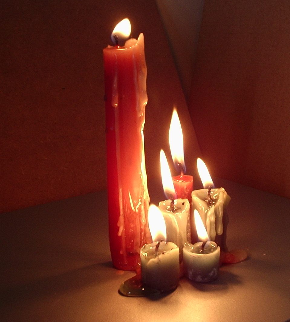 candle paintings - Google Search | Lux Et Veritas ... for melting candle painting  53kxo
