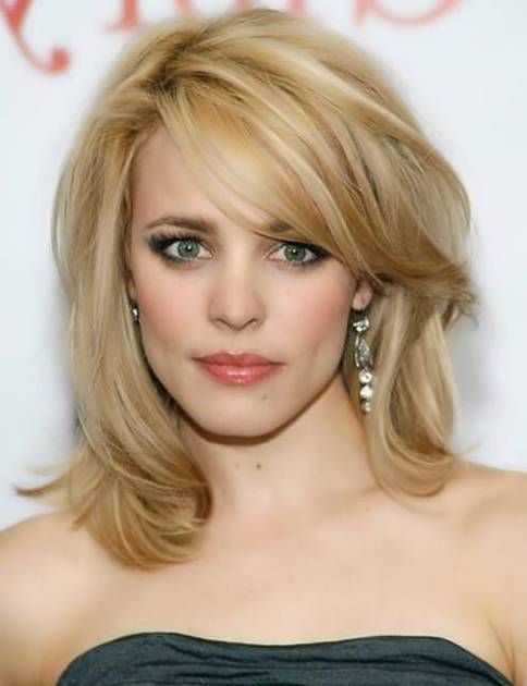 fine thin hair and layers - Google Search | Hair Tips and Styles ...