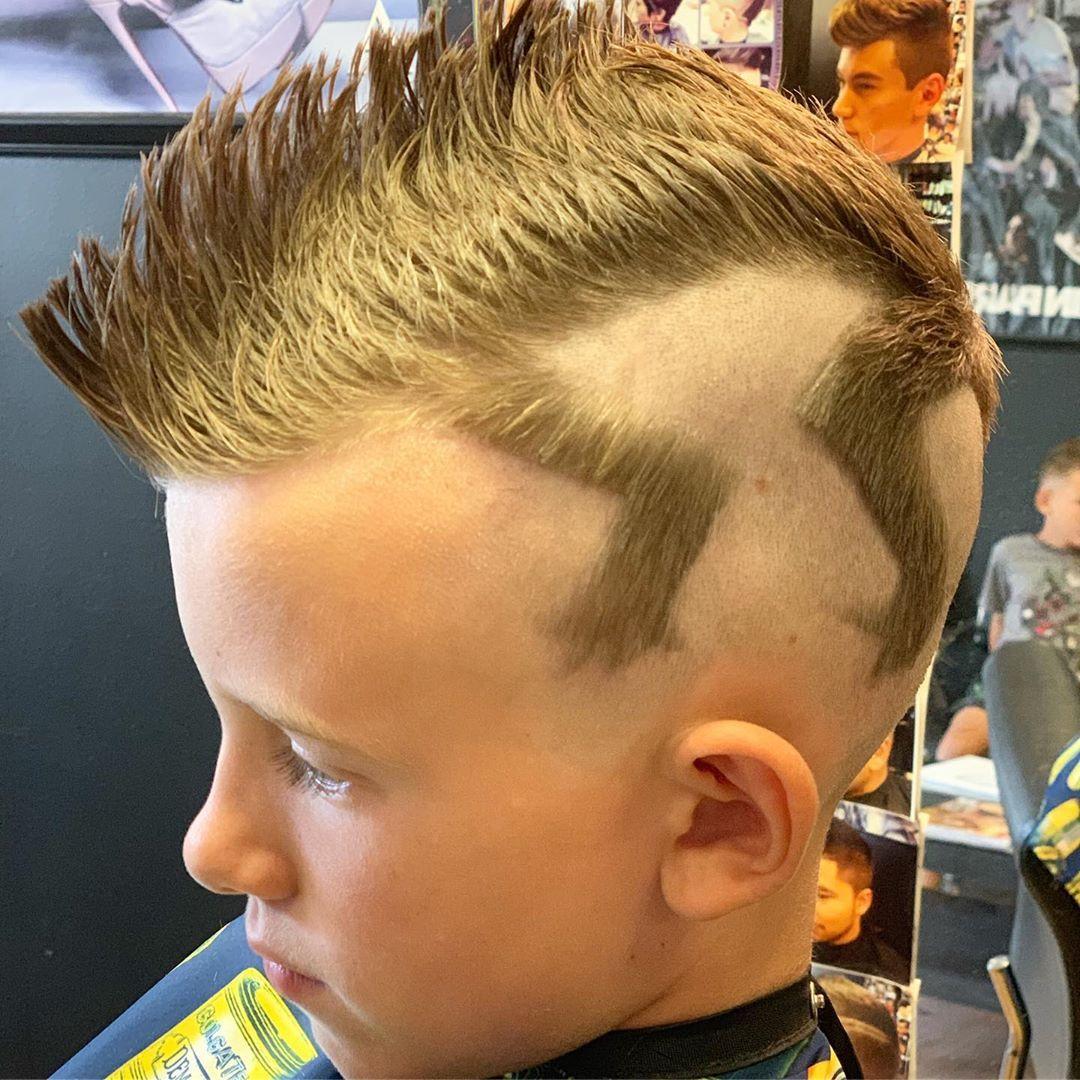 Men S Hair Haircuts Fade Haircuts Short Medium Long Buzzed Side Part Long Top Short Sides Hair Style Ha Lizard Haircut Hair Designs Mens Hair Trends