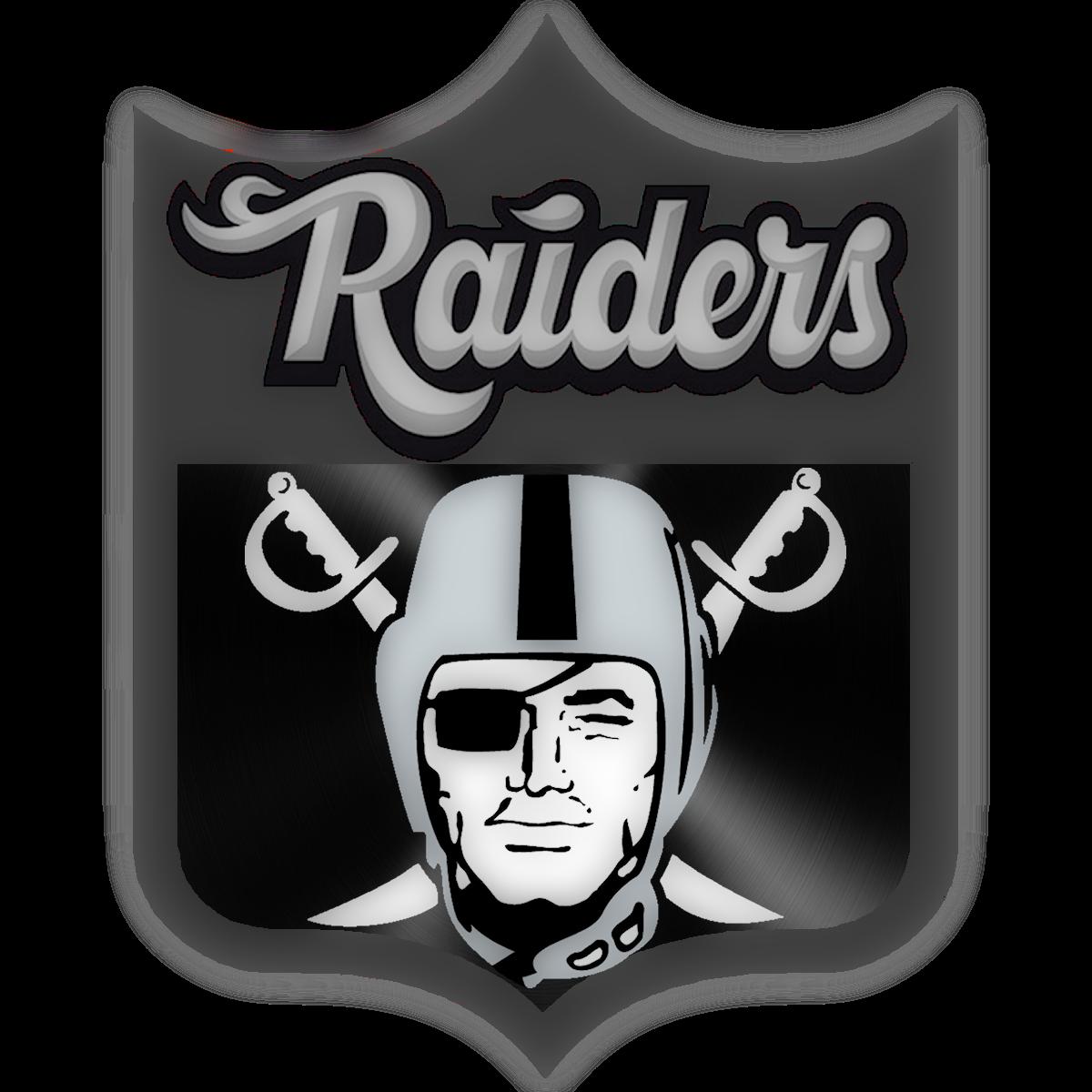 oakland raiders logo raiders baby pinterest oakland raiders