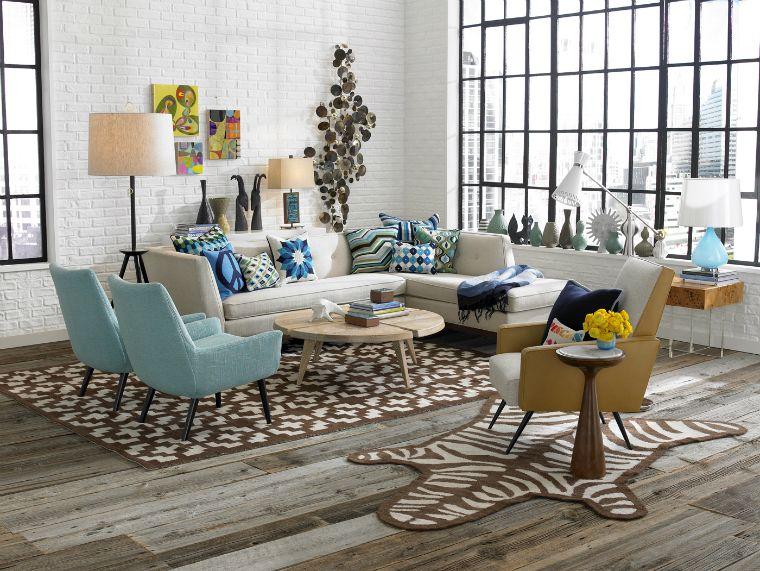 29 Modern Living Room Ideas All In The Detail Decoholic Retro Living Room Furniture Retro Living Rooms Living Room Modern